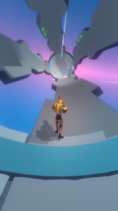 Tunnel Shooter 3D screenshot 5