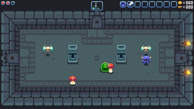 Knightin'+ screenshot-4