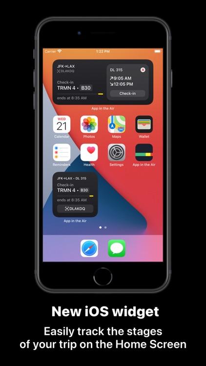 App in the Air screenshot-8