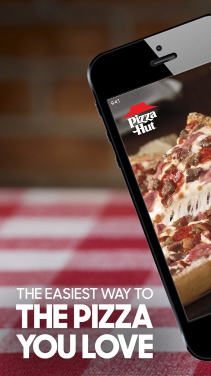 Pizza Hut - Delivery & Takeout screenshot-0