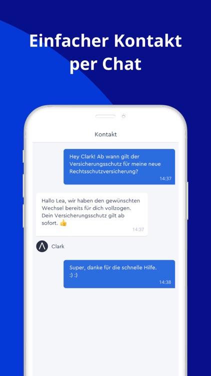 CLARK Österreich screenshot-5