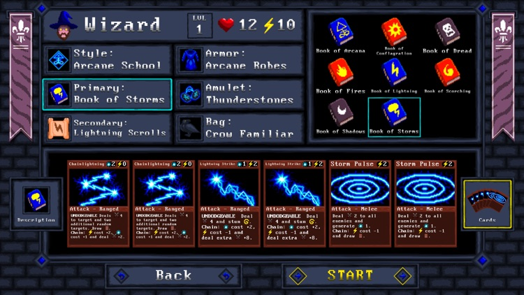 Card Quest : Card Combat screenshot-2