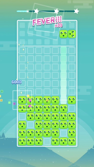 Blocks Fever 2D screenshot 3