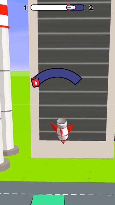Blast City 3D screenshot 3