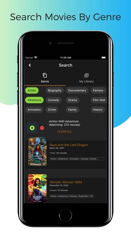 RunPee screenshot-7