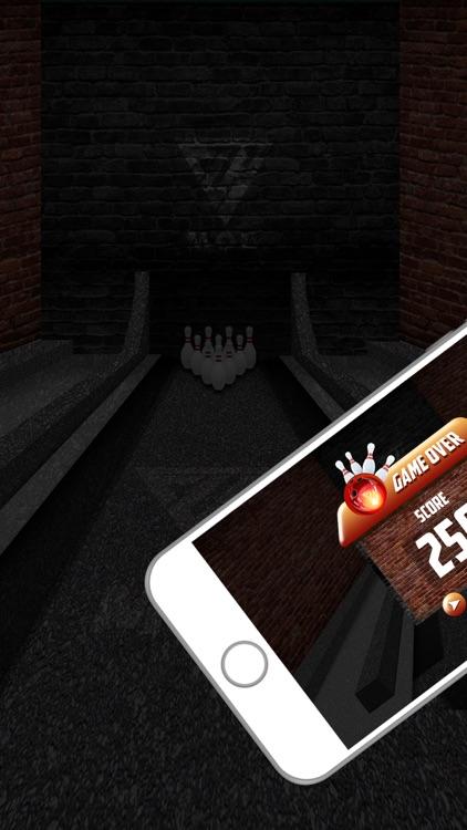 Elite Bowling Experience screenshot-3