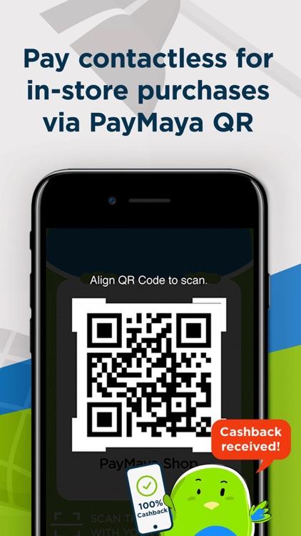 PayMaya screenshot-6