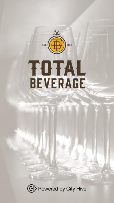 Total Beverage Inc.Screenshot of 1