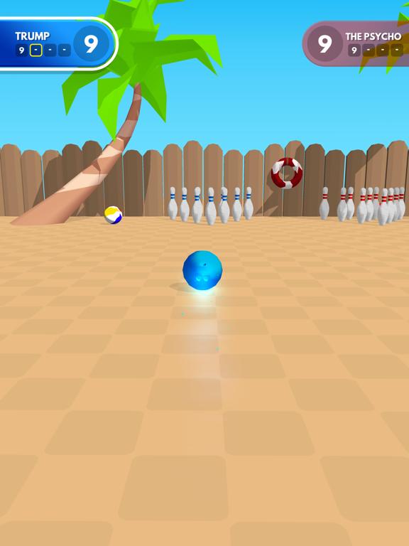 Bowling League screenshot 9