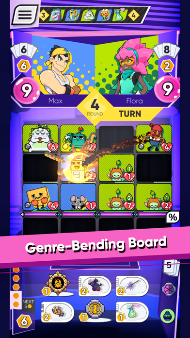 Nova Island screenshot 3