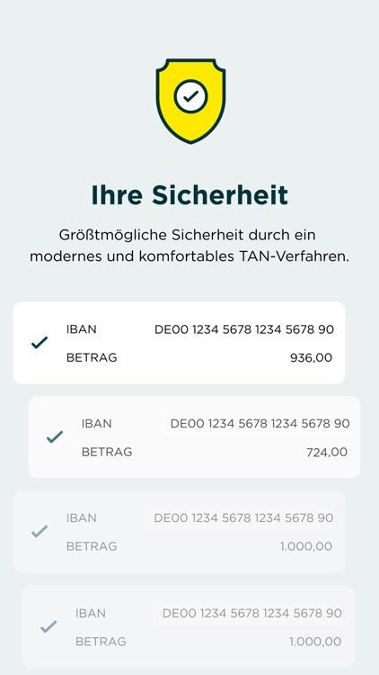 Commerzbank photoTAN screenshot-4