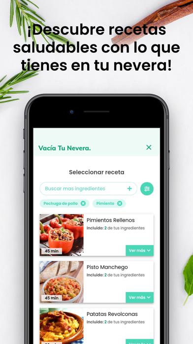 El CoCo - Come más sanoScreenshot of 5