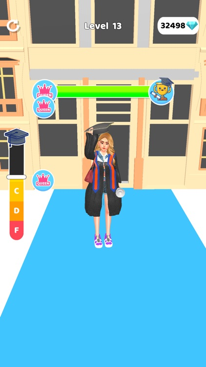 Queen Bee! screenshot-7