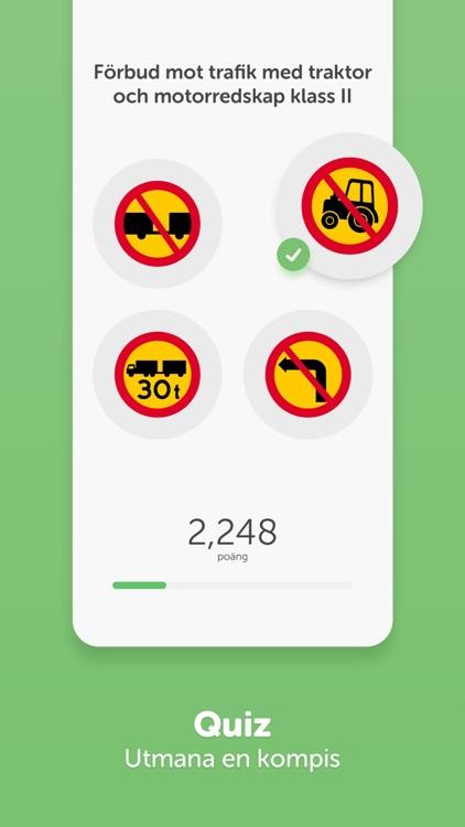 Ta AM-Körkort  (Prova på) screenshot-7
