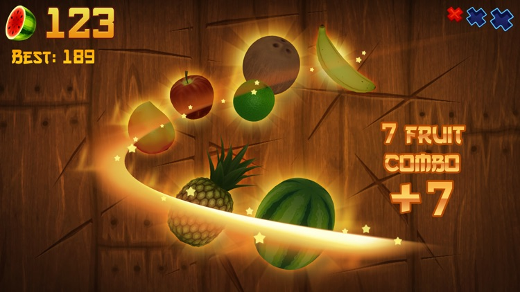 Fruit Ninja® screenshot-3