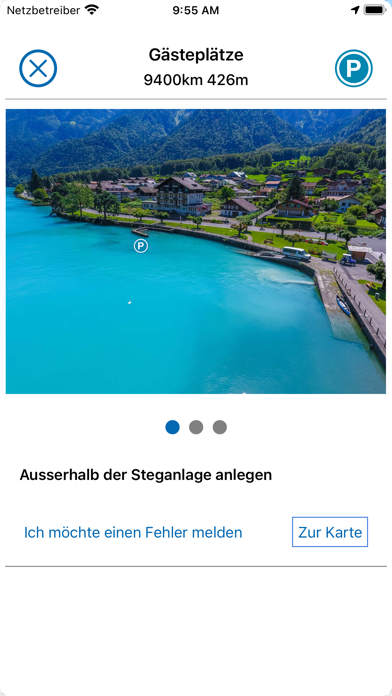 BoatDriver-Guide Swiss screenshot 5