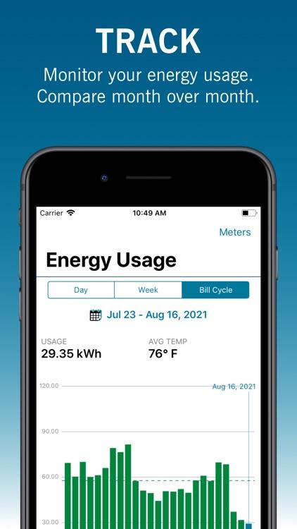 Duke Energy screenshot-4
