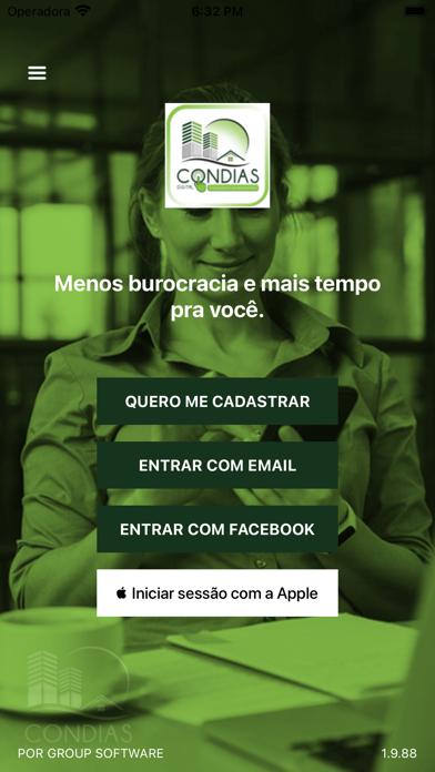 Condias screenshot 1