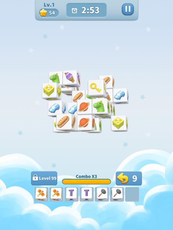 Cube Master 3D - Classic Match screenshot 10