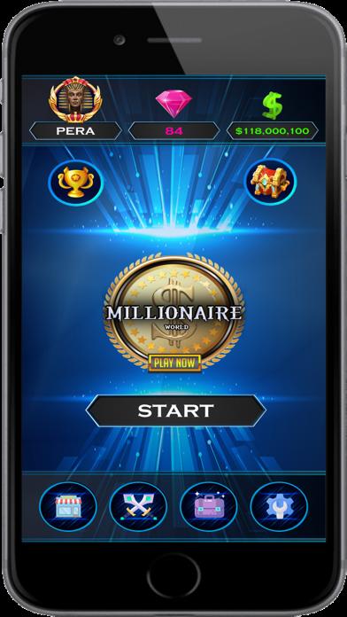 Millionaire WORLD! 2