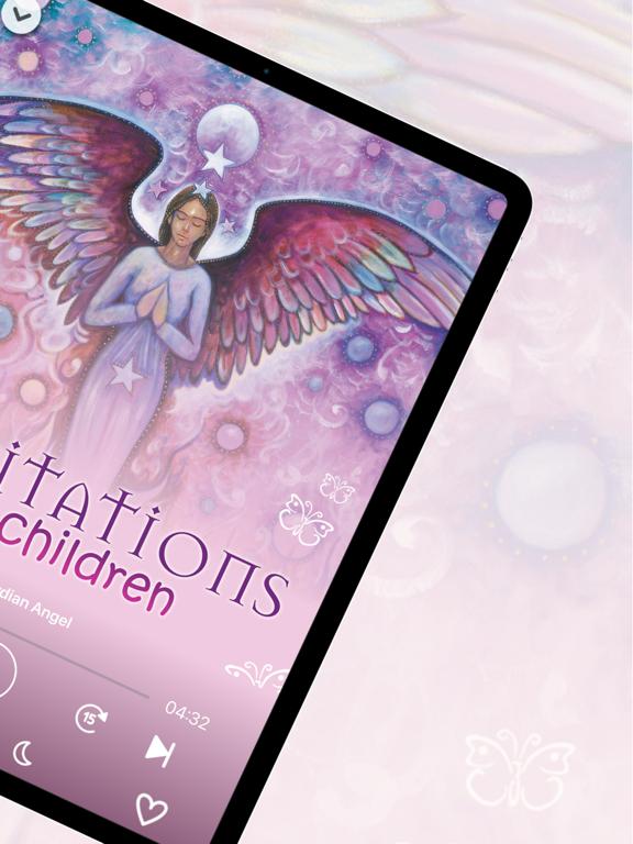 Meditations for Children screenshot 15