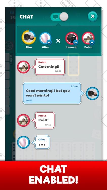 Dominoes Jogatina: Board Games screenshot-6