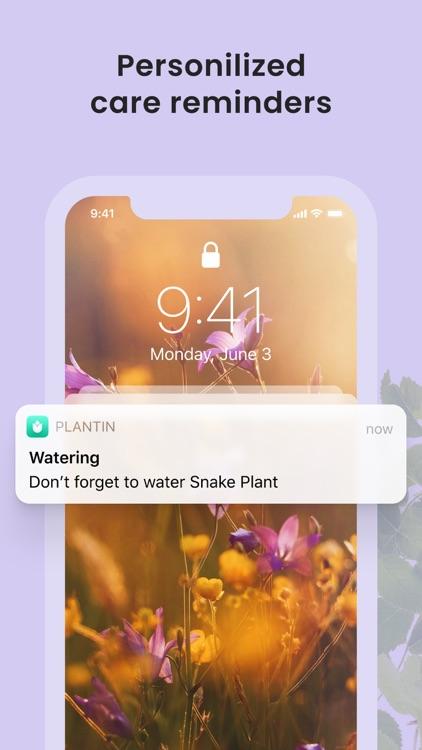 PlantIn: Plant Identifier screenshot-5