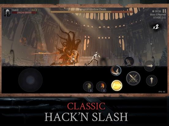 Shadow Hunter: Lost Worlds screenshot 17