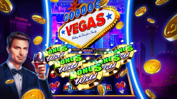 Cash Carnival - Casino Slots screenshot-5