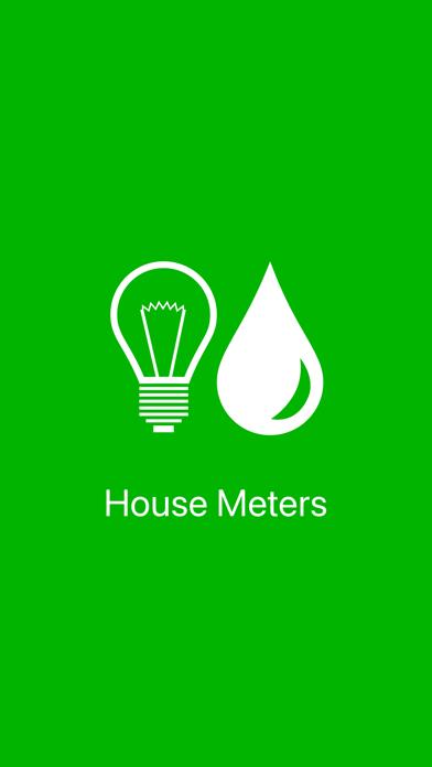 House Meters screenshot 1