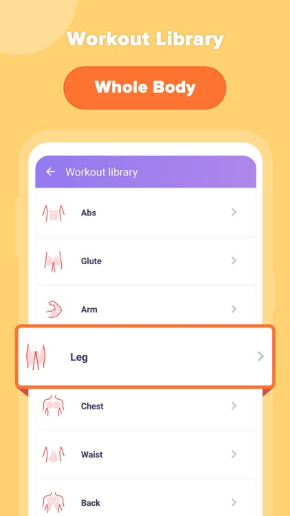 FitMe - 30 day fitness app screenshot-5