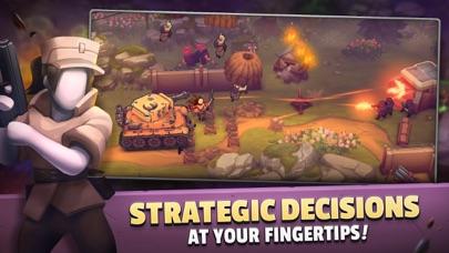 GUNS UP! Mobile screenshot 6