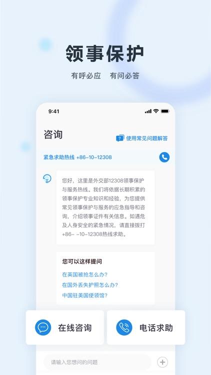 中国领事 screenshot-2
