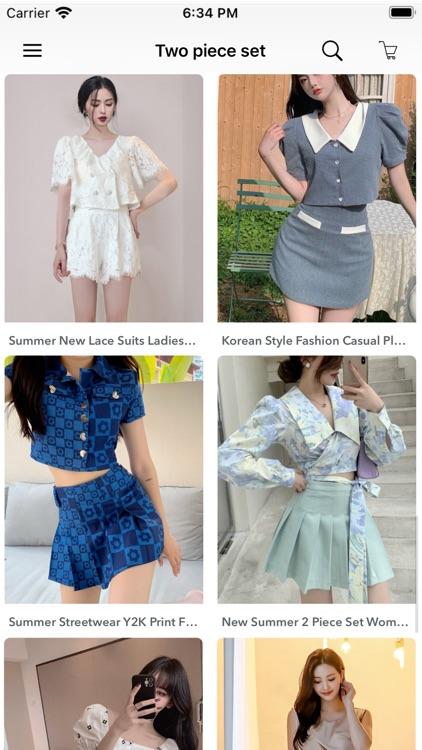 Shop Women Clothes Online