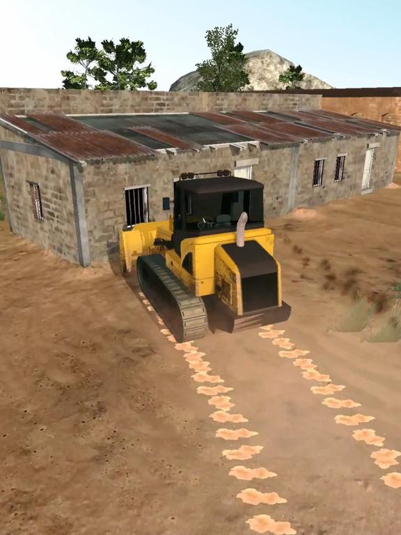 Demolition Crew 3D screenshot 7