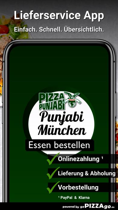 Punjabi München Obergiesing screenshot 1