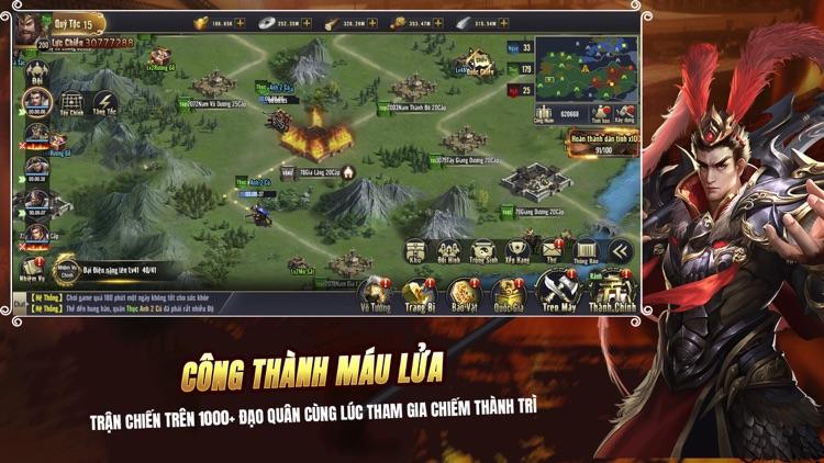 Tân Tam Quốc - iTap screenshot-7