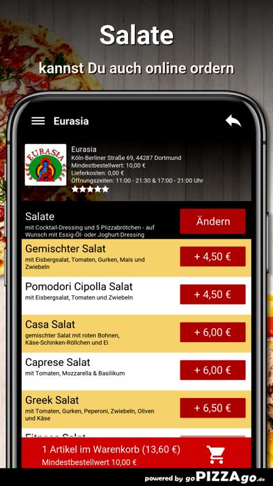 Eurasia Dortmund screenshot 5