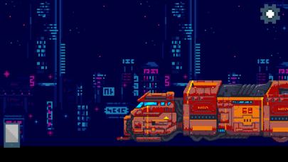 Warped City screenshot 4