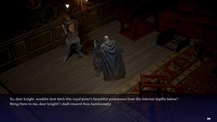 Animus: Revenant screenshot-4