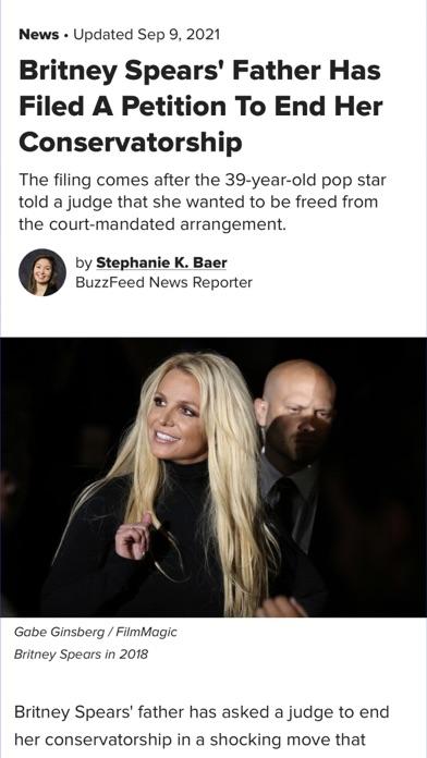 BuzzFeed - Quiz, Trivia & Newsのおすすめ画像7