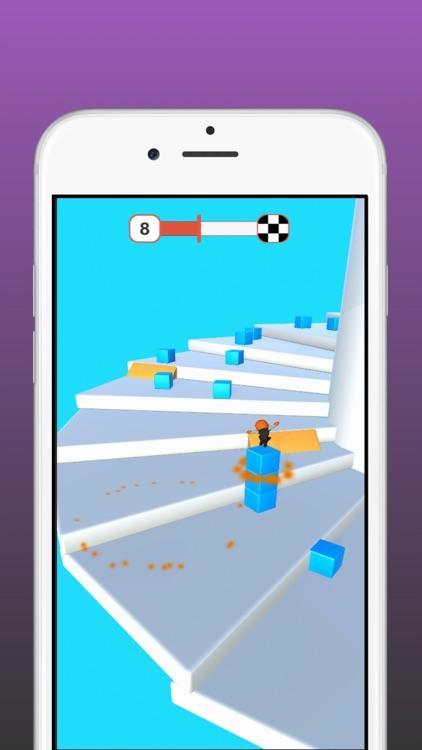 StairClimber 3D screenshot-8