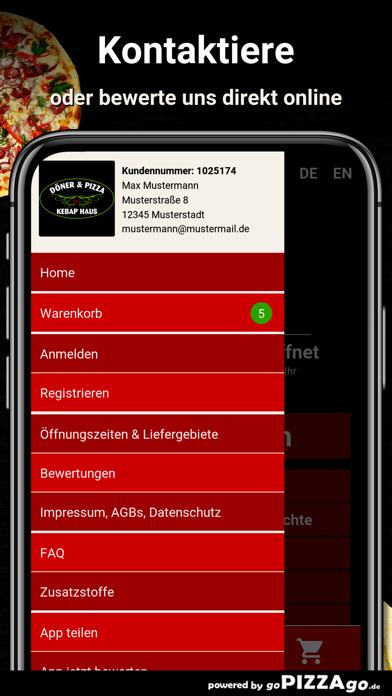 03 Kebap Haus München-Pasing screenshot 3