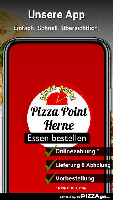 Pizza Point Herne Herne screenshot 1