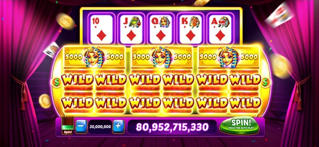 all free casino slot games Online