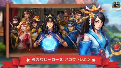 Shop Heroes Legendsのおすすめ画像3