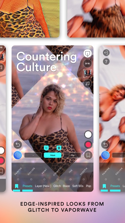 Generate:Video Photo Effects