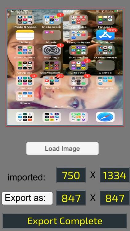 Pixel Resizer screenshot-1