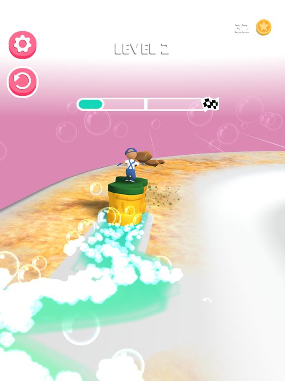 Sponge Surfer screenshot 11