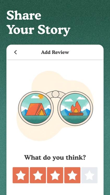 The Dyrt: Tent & RV Camping screenshot-3
